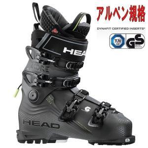 スキー ブーツ ヘッド HEAD 19-20 2020 KORE 2 コア2 テック ツアー ウォークモード|paddle-sa