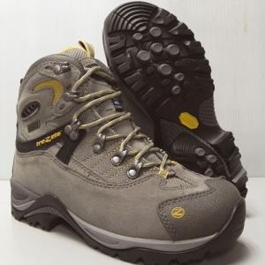 登山靴 レディース トレゼータ trezeta CUZCO EVO カラー:T/B GOLD ハイキング トレッキング|paddle-sa