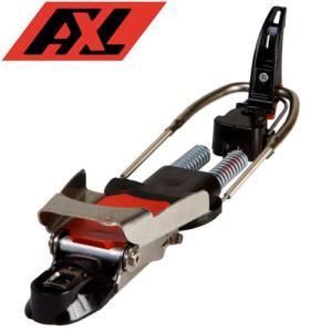 テレマークビィンディング 22desings 22デザインズ AXL アクセル ツーリング|paddle-sa