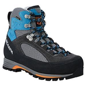 登山靴 スカルパ SCARPA 女性向け クリスタロGTXレディ Cristaro GTX Lady カラー:ターコイズ|paddle-sa