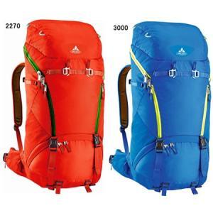 ザック・バックパック ファウデ VAUDE (11175) アストラライト40 カラー選択あり 登山・ハイキング paddle-sa