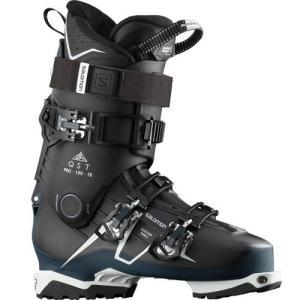 スキー ブーツ サロモン SALOMON 19-20 2020 QST PRO 100 TR クエストプロ ウォークモード フリースタイル|paddle-sa