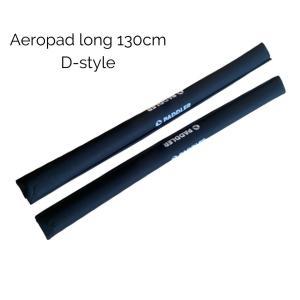 PADDLER Aeropad Long (130cm) D-style パドラー エアロパッド ロング SUP サップ スタンドアップパドル|paddler