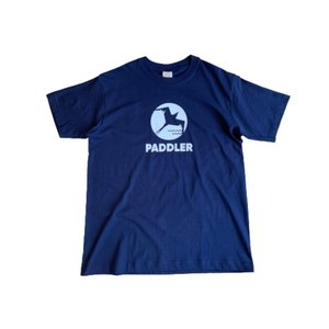PADDLER orgabits Short Sleeve T-shirt|paddler