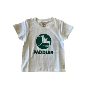 PADDLER orgabits Short Sleeve T-shirt(Kidsサイズ)|paddler