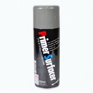 プラサフグレー 420ml グレー 【ロックペイント】|paintandtool