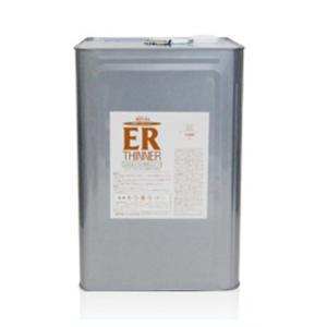 エポローバルシンナー EPO ROVAL THINNER 14KG 【ローバル】|paintandtool