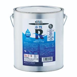 水性ローバル 4.5KGセット 亜鉛含有93% 【ローバル】|paintandtool