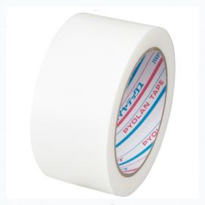 パイオランテープ Y06WH(白)50mm×25m 1箱(30巻)【ダイヤテックス株式会社】 paintandtool