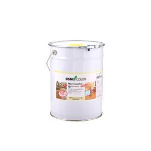 #3062 フロアークリアーつや消し 10L(缶)【オスモ&エーデル】|paintandtool