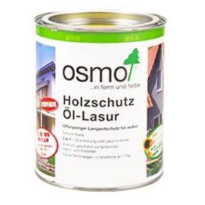 ウッドステインプロテクター各色 0.75L【オスモ&エーデル】|paintandtool