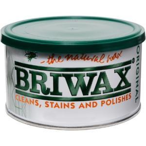 ブライワックス オリジナル カラーワックス 400ml 08.ジャコビアン【BRIWAX】