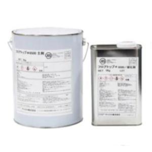 コンクリート床用 フロアトップ♯7000 3.75kgセット各色【アトミクス株式会社】|paintandtool
