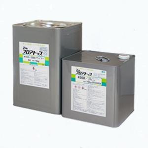 フロアトップ500油面プライマー 20KGセット【アトミクス株式会社】|paintandtool