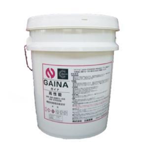 ガイナ GAINA 白 断熱塗料 14kg【日進産業】納期:通常10日(営業日)以内|paintandtool
