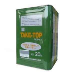 タケトップ グレイ 20kg【竹林化学工業】|paintandtool