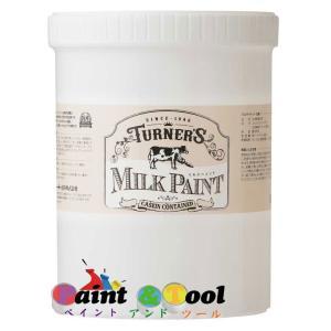 ミルクペイント 1.2L 各色【ターナー色彩】|paintandtool