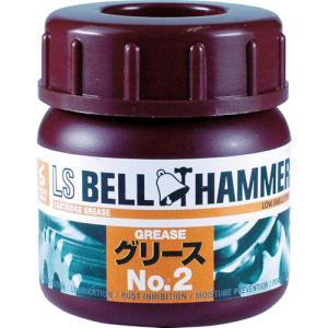 ベルハンマー 超極圧潤滑剤 LSベルハンマー グリースNo.2 50ml(LSBH16)|paintandtool