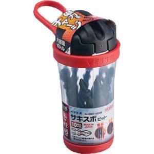 ベッセル ビットマグボトル サキスボビット(10本組)(SMG14206510)|paintandtool