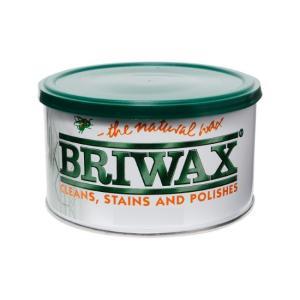 ブライワックス トルエン フリー 370ml ラスティックパイン【BRIWAX】