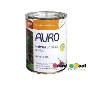 AURO油性着色 NR-930 各色 2.5L|paintandtool