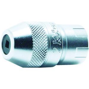コーケン 3/8 9.5mm差込 アジャスタブルタップホルダー M5〜M12(3131A2) paintandtool