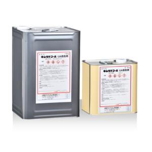 キシラデコールUA #1101カラレス 14KG【大阪ガスケミカル株式会社】 paintandtool