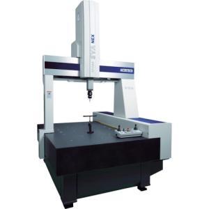 東京精密 高精度CNC三次元座標測定機 ザイザックス SVA NEX(XYZAXSVANEX755C6)*代引不可 個人宅配送不可* paintandtool