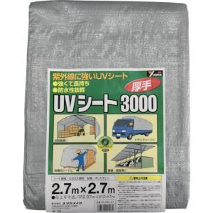 ユタカ シート #3000シルバーシート 2.7×2.7(SL3004) paintandtool