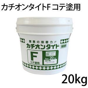 カチオンタイト F (コテ用) 20kgセット (ヤブ原産業) paintjoy