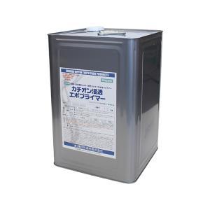 カチオン浸透エポプライマー 15kg(水性下塗り材/東日本塗料)|paintjoy