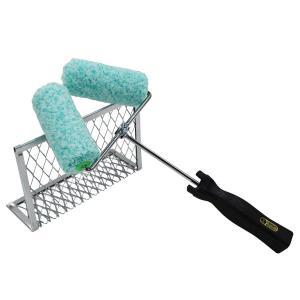 折板ペイントセット (特殊ローラー/大塚刷毛製造)|paintjoy