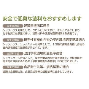 バトン VATON 各色 3.7L (塗料/DIY/木材保護塗料/ウッドデッキ/木部用塗料/大谷塗料)|paintjoy|05