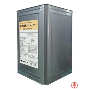 水性カチオンシーラー 各色 15K【送料無料】日本ペイント 外壁、内壁の下塗り(10000039)