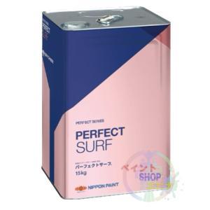 パーフェクトサーフ 15K 【送料無料】 日本ペイント サイディングボード用下塗材(10000070)|paintshop