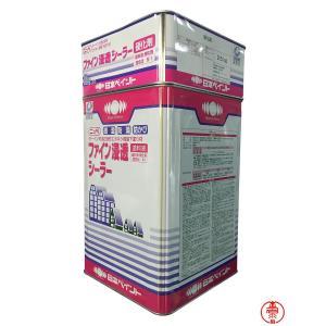ファイン浸透シーラー 15Kセット【送料無料】日本ペイント 下塗り材(10000093)|paintshop