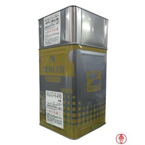 マイルドシーラーEPO 各色 14Kセット【送料無料】エスケー化研 エポキシ樹脂 下塗り塗料(10000103)|paintshop