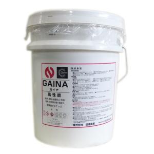 ガイナ GAINA 白 7K 【送料無料】【最短納期】 日進産業 断熱塗料(10000186)|paintshop