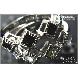 LARA Christie ララクリスティー アフロディア ペアリング PAIR Label《誕生日・2人の記念日・ギフト・クリスマスプレゼントに》|pair-kizuna