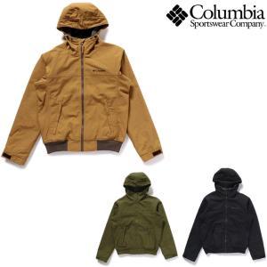 コロンビア ジャケット COLUMBIA LOMA VISTA HOODIE ロマビスタフーディ 正規取扱店 メンズ アウター フードジャケット|pajaboo