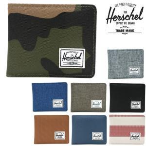 HERSCHEL SUPPLY CO HANK PL(8色展開)  正規取扱店 ハーシェルサプライ ウォレット 財布 サイフ|pajaboo