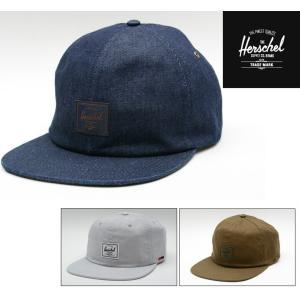 HERSCHEL SUPPLY CO. ALBERT F16 TYPE(3色展開)  正規取扱店  ハーシェルサプライ  CAP キャップ ( HERSCHEL SUPPLY CO ) 1020|pajaboo