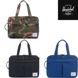 HERSCHEL SUPPLY BOWEN (3色展開) 正規取扱店  ハーシェル  バッグ BAG ( HERSCHEL SUPPLY CO ) 10294|pajaboo