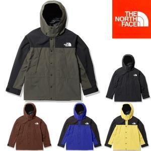 ザ・ノースフェイス マウンテンライトジャケット THE NORTH FACE MOUNTAIN LIGHT JACKET  正規品 メンズ ジャケット ※お一人様1点までとさせていただきます。|pajaboo