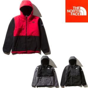 ノースフェイス ジャケット デナリフーディ THE NORTH FACE DENALI HOODIE 正規品  メンズ フリースジャケット|pajaboo
