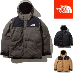 THE NORTH FACE MOUNTAIN DOWN JACKET 正規品 ノースフェイス マウ...