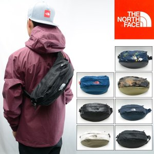 THE NORTH FACE SWEEP (8色展開) 正規品  ノースフェイス スウィープ バッグ ※一回のご注文で1点までとさせていただきます。