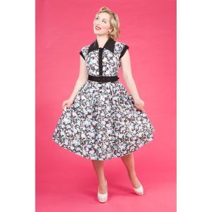 レトロワンピース 50年代風 Miss Candyfloss Dorit Lous|pajamas