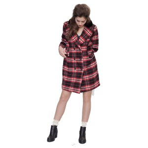 コート プリンセスコート Alice's Pig アリスズピッグ Barb's Boxy|pajamas