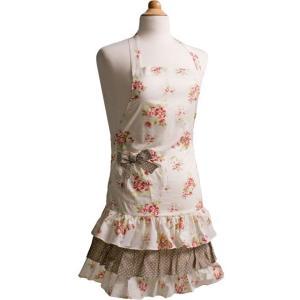子供エプロン Flirty Aprons Marilyn Swanky Brunette|pajamas